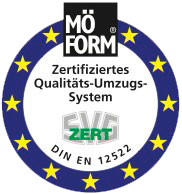 MÖFORM-Qualitätsmanagement System